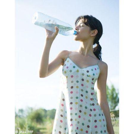 Buvez un litre et demi d'eau par jour - Les règles d'or