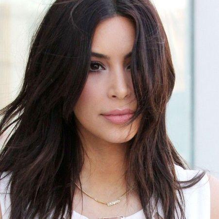 Regime de Kim Kardashian