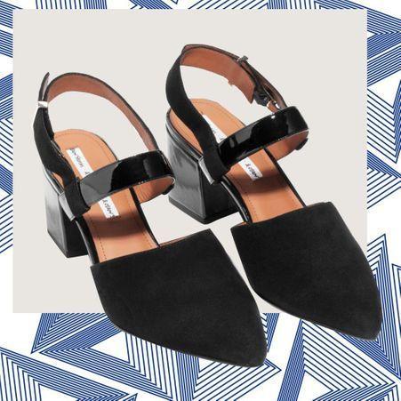 chaussures pointues d couvrez les plus belles chaussures. Black Bedroom Furniture Sets. Home Design Ideas