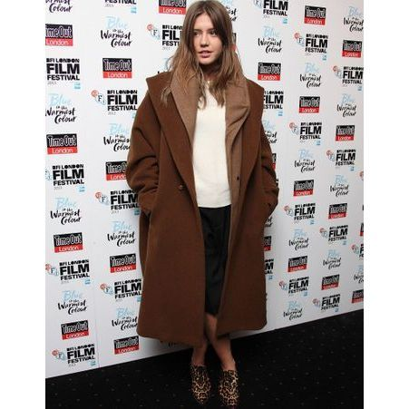 Adele Exarchopoulos Tattoo Meaning Adele exarchopoulos