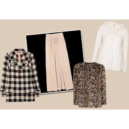 Conseil mode quel manteau porter avec une jupe longue - Quel haut porter avec une jupe longue ...