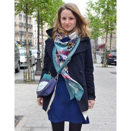 Street style comment s habiller par temps pluvieux
