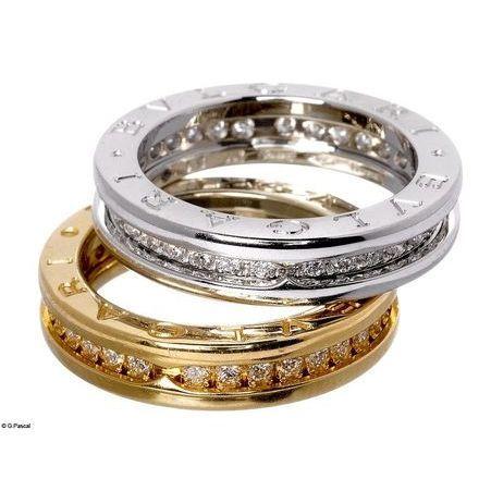 ... bijoux mariage alliance bulgari - Mariage : des néo-alliances - Elle