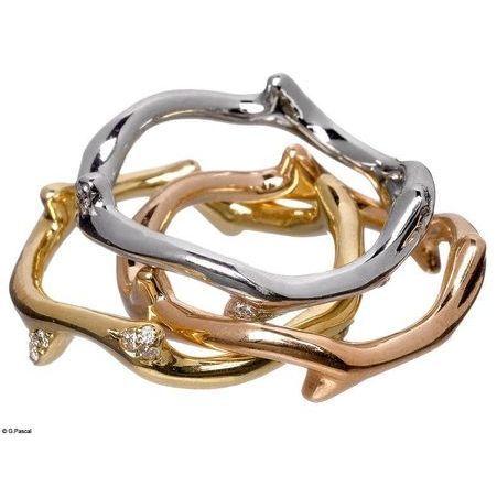 ... mariage alliance dior joaillerie - Mariage : des néo-alliances - Elle