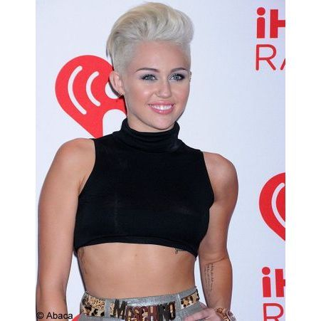 Miley Cyrus, Lady Gaga Les stars ragissent au mariage