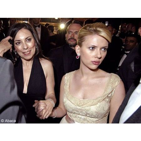 Scarlett johansson parents de stars devinez qui est leur enfant elle - Scarlett prenom ...