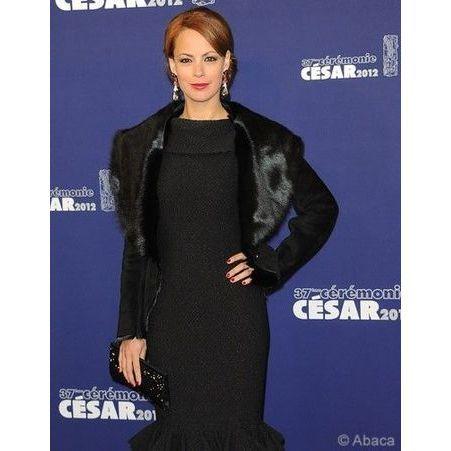Berenice Bejo et tout le cinema francais aux Cesar 2012