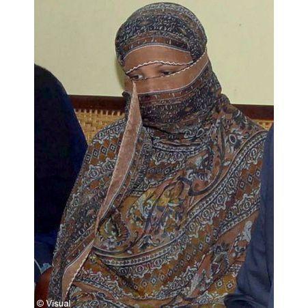 Asia Bibi son epoux demande l asile politique pour elle