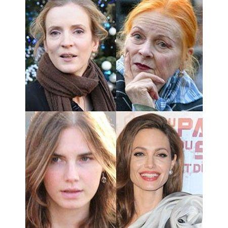 Les femmes de la semaine Nathalie Kosciusko Morizet porte parole de Sarkozy
