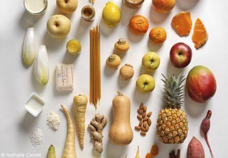 25 recettes pour vitaminer l'hiver