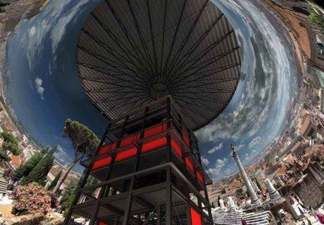 Le panorama XXL de Rouen : une vue impressionnante a 360° !