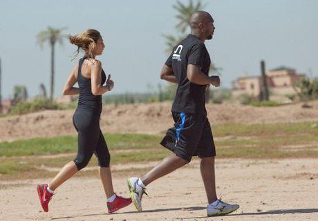 Sport : comment rester motivée toute l'année ?