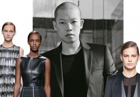 Comment Jason Wu a twisté le style de Hugo Boss