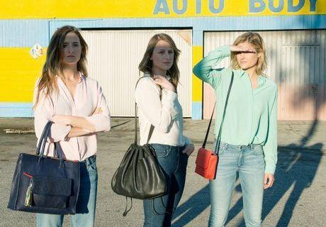 Les filles de Meryl Streep réunies pour une campagne & Other Stories