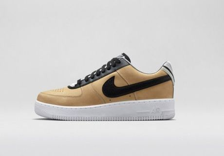 R.T Air Force One : la basket Nike de Riccardo Tisci