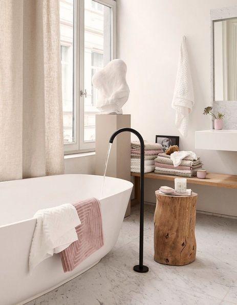 Magazine elle magazine feminin mode beaut cuisine elle - Salle de bain originale et pas chere ...