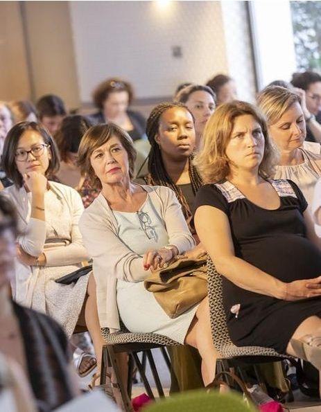 ELLE Active Santé : interne, infirmière, sage-femme… comment aller vers plus d'égalité pro ?