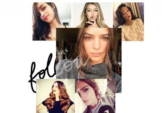 #BeautyQueens : qui sont les nouvelles filles en vue sur Instagram