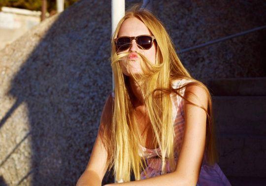 Perte des cheveux : 5 choses à savoir
