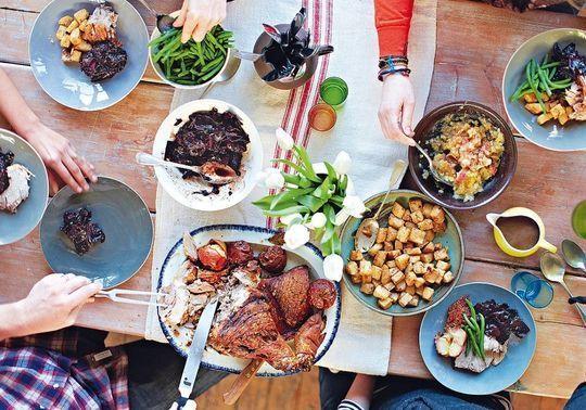 5 recettes futées et pas chères de rentrée de Jamie Oliver