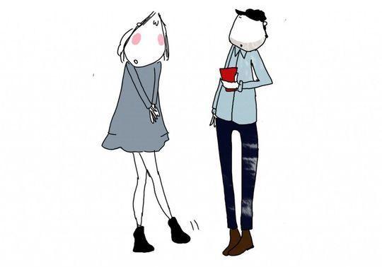Flirt : voilà ce qu'il ne faut pas faire !