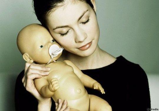 Etes-vous prête à devenir mère ?
