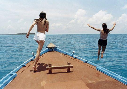 Vacances : un programme sportif facile et efficace