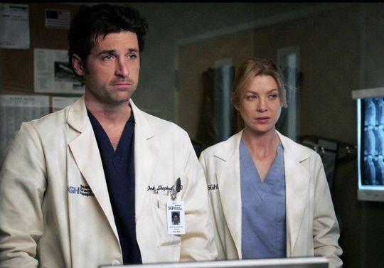 Un épisode de Grey's Anatomy sauve la vie d'une mère de famille