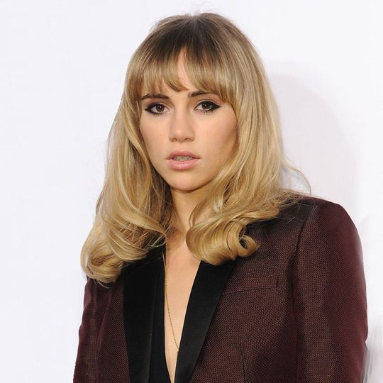 L'interview vanity de Suki Waterhouse