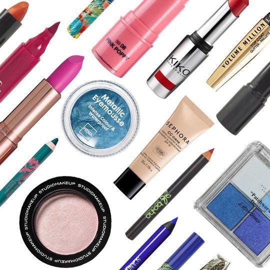 30 nouveautés make-up à petits prix