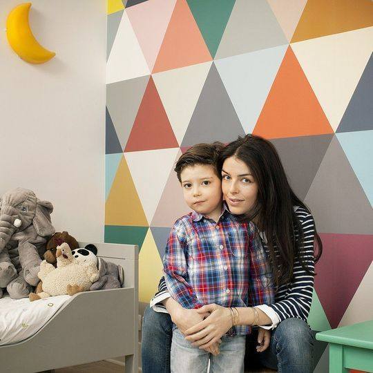 Autisme : mon fils, ma bataille