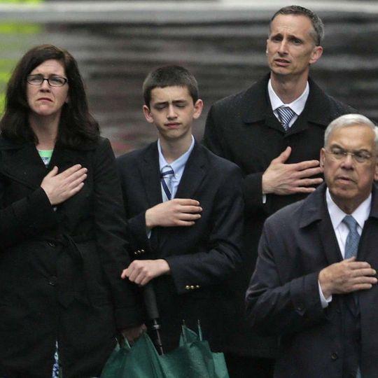 Attentats de Boston : les parents d'une victime s'opposent à l'exécution du terroriste