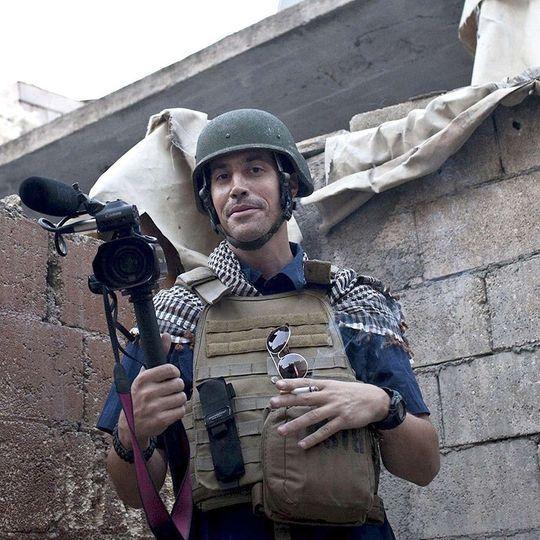 L'émouvant message de la mère du journaliste américain décapité par un djihadiste