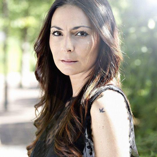 Laetitia Mendes, la guerrière sans seins