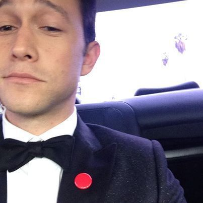 2 Facebook Joseph Gordon-Levitt