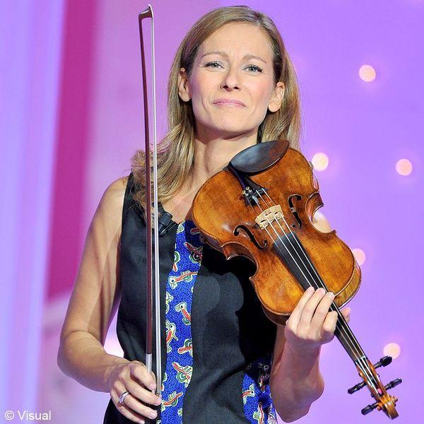 Anne Gravoin_violon