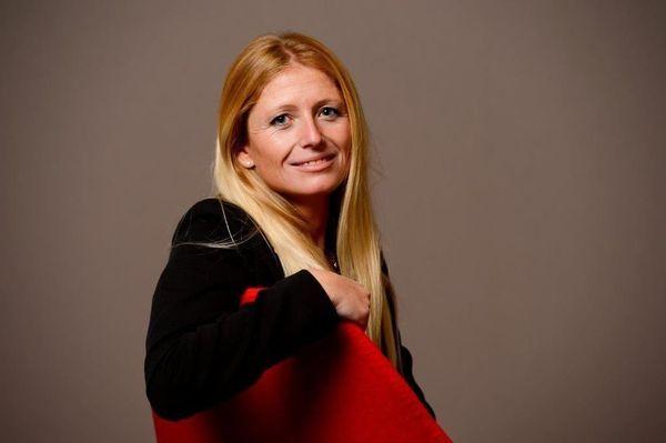 Anne Sophie BERAUD