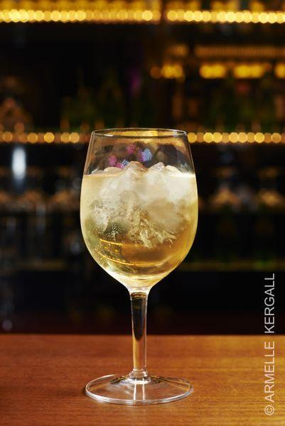 Cocktail SOPerrier