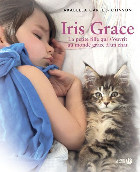 Couverture - , IRIS GRACE