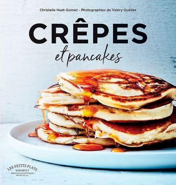 Crepes_et_Pancakes - couverture