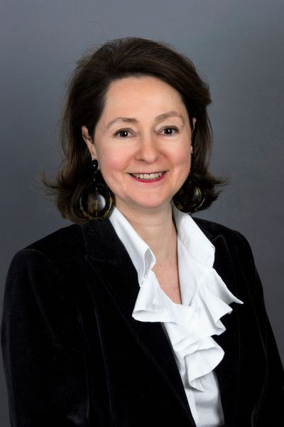 Diane Deperrois