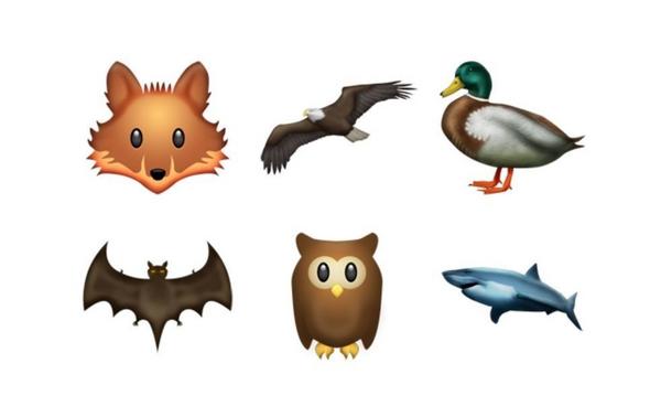 emojis-animaux