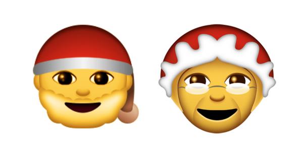 emojis-noel