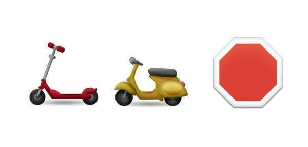 emojis-route