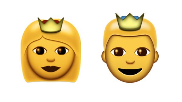 emojis-royauté