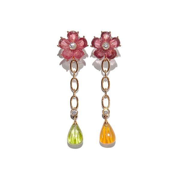 ferragamo-bijou-flowers-boucles-oreille