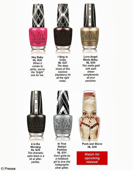 Gwen Stefani x OPI pack shot _illustr ok
