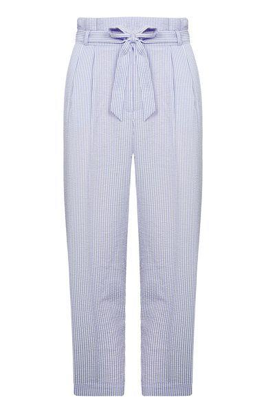 Kimball-3295909-BLUE Seersucker Co Ord Trouser, ROI E, FRIT E, IB EF, E16, WK 26 2018