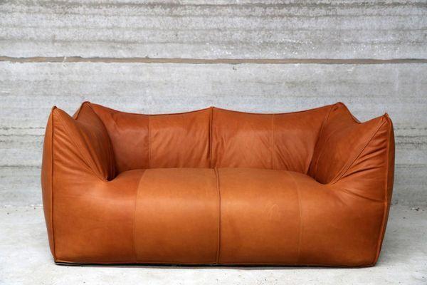 Le Bambole Sofa by Mario Bellini for B&B Italia (1972)