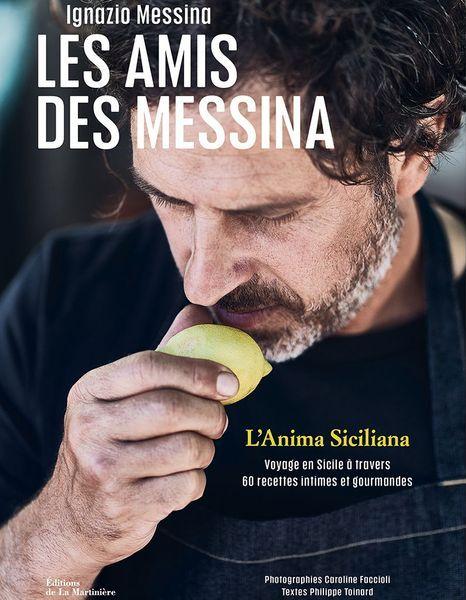 Livre Les amis des Messina